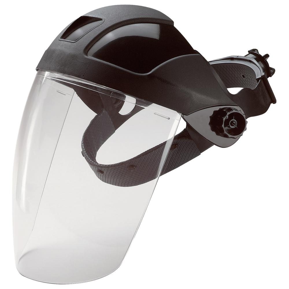 ERB E12 Black Deluxe Headgear System