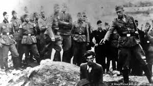 """McKay Smith on Twitter: """"30) One of the massacres committed by the Einsatzgruppen occurred at Babi Yar on Sept. 29, 1941. Within a mere two days, this unit shot more than 30,000"""