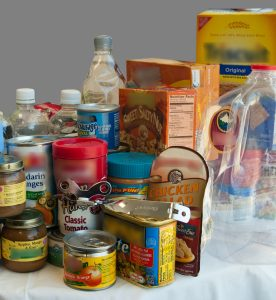 NC DPS: Food and Water Safety Important Following Hurricane Matthew