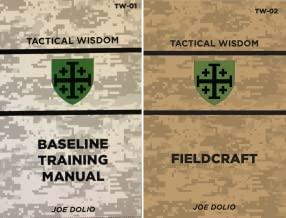 Tactical Wisdom (2 Book Series)